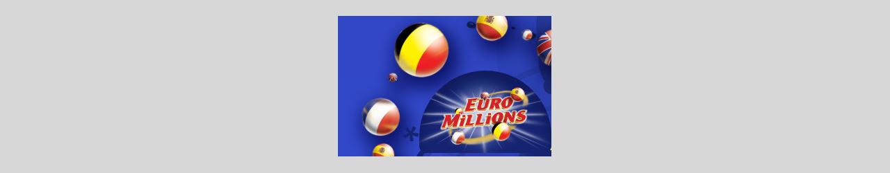 Euro millions belgique