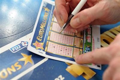 gagnant à l'euromillions