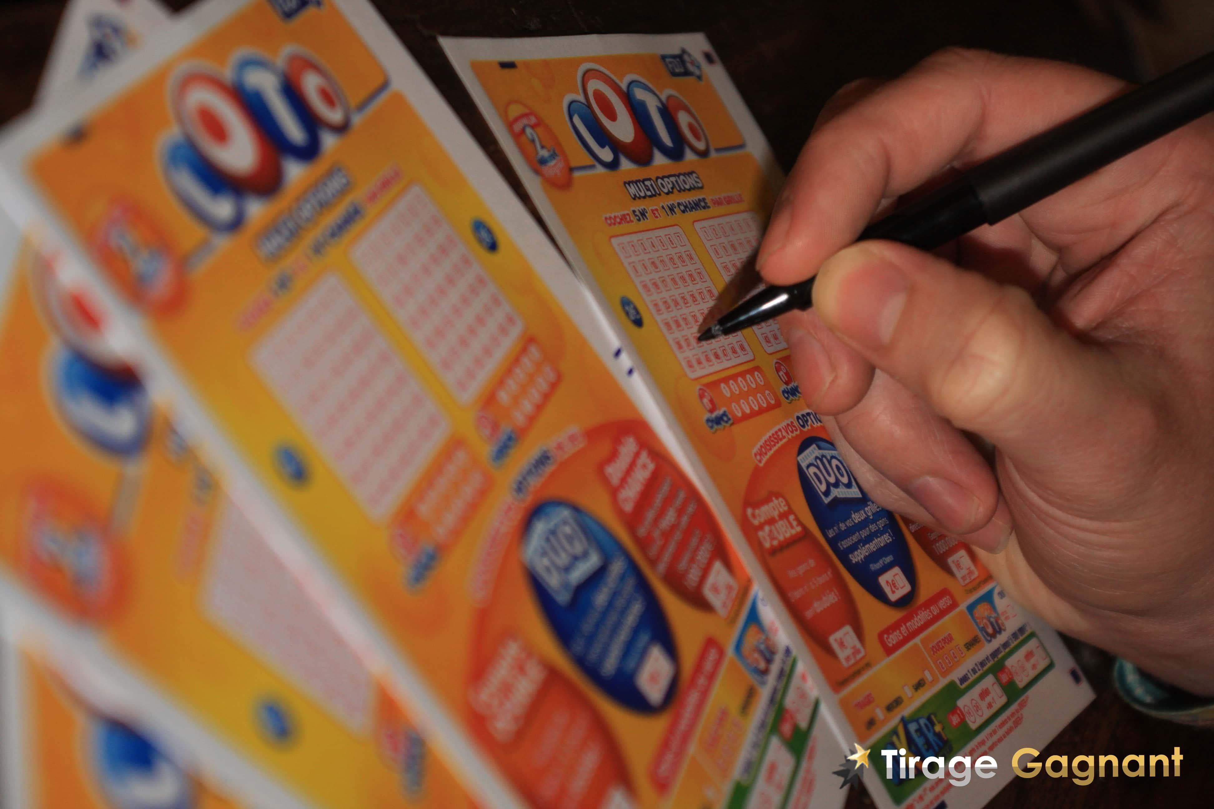 Loto : une joueuse fait un écart à l'Euromillions et rate le jackpot Super Loto