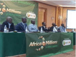 Africamillions, l'Euromillions africain