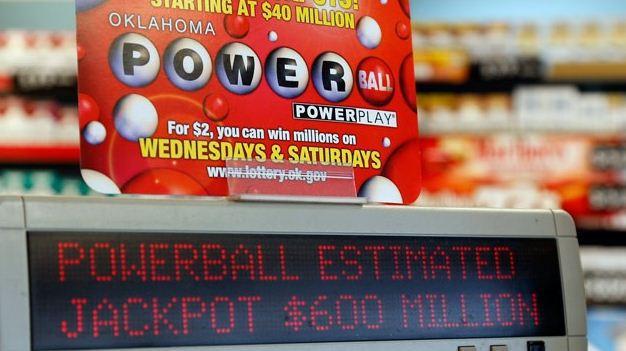 Powerball : nouvelle cagnotte exceptionelle de 400 millions de dollar, avez-vous pensé à tenter votre chance ?
