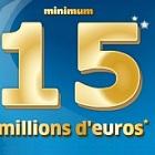 15 millions d'euros gagnant français