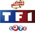 loto euromillions sur TF1 en 2014