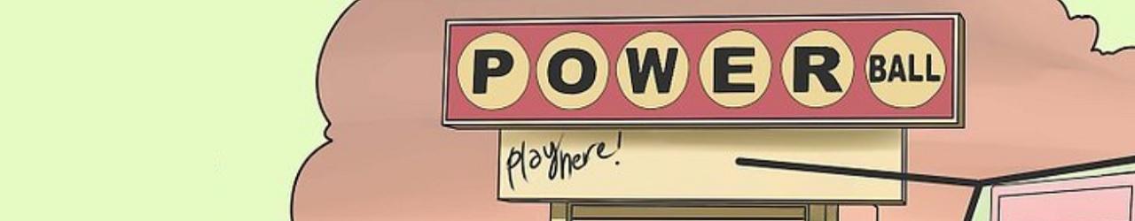 Tirage Powerball pour 400 millions de dollars