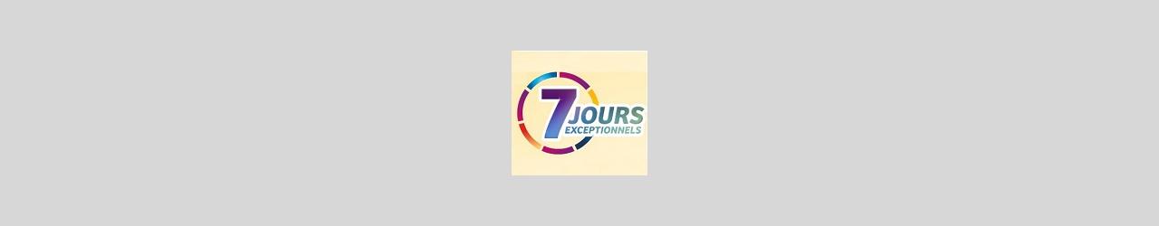7jours exceptionnels loto
