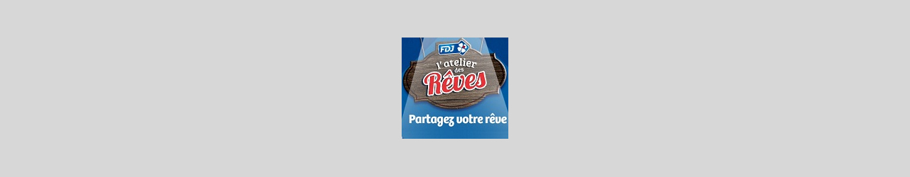 logo de latelier des reves