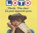 premier loto de la loterie nationale