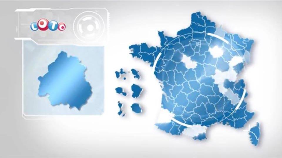 France 2 lance un appel à témoins pour trouver un joueur régulier de loterie via Tirage Gagnant