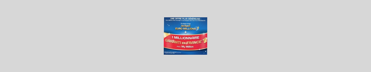 my million 4 fevrier 2014