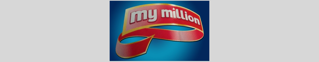 my million logo