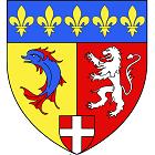 blason du Rhône Alpes
