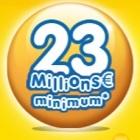 gagnant 23 millions d'euros au Loto