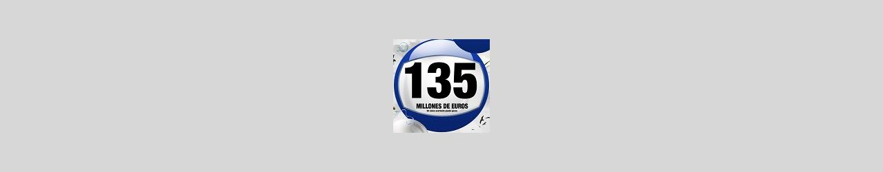 137 millions euromillions espagnol
