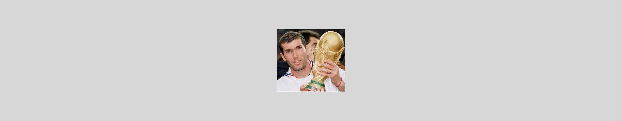 coupe de monde 1998 france