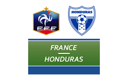 france honduras paris sportifs