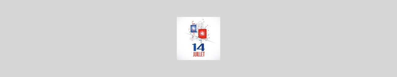 14 juillet fete nationale