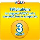 gagnant loto dans les landes lundi 21 juillet 2014