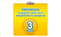 gagnant landes loto lundi 21 juillet 2014