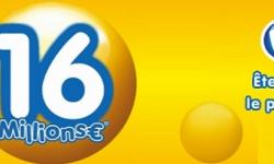 jackpot loto mercredi 16 juillet 2014