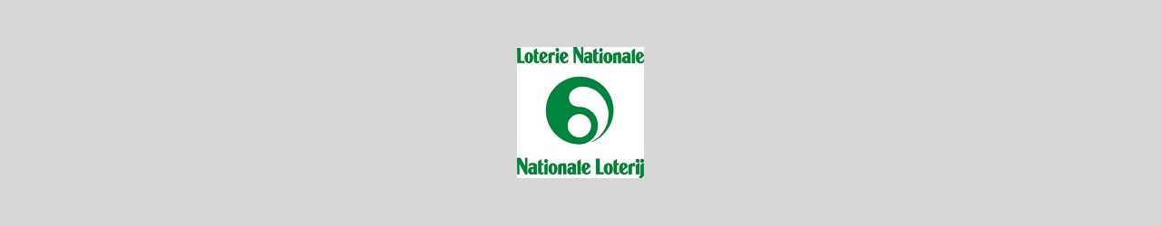 loterie nationale belge