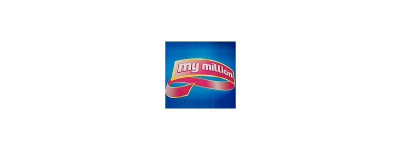 mymillion logo