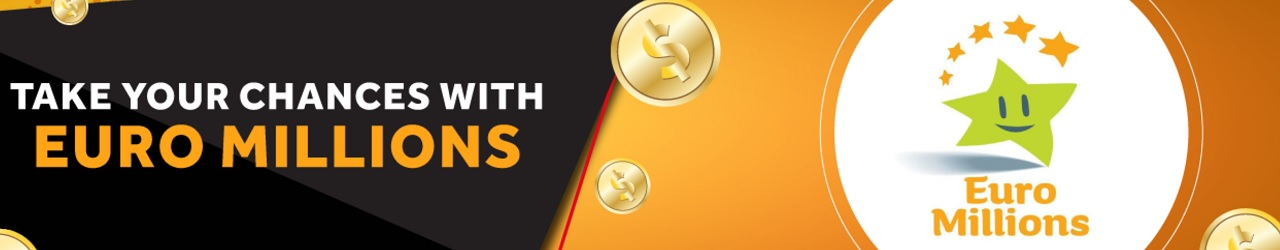 Euromillions : gagnant en Irlande