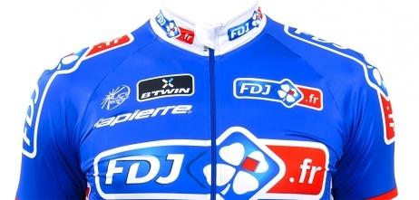 la FDJ.fr fait rouler plus vite
