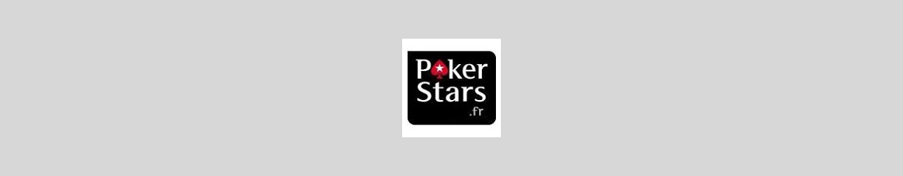 logo pokerstars fr