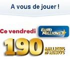 gagnant euromillions de 190 millions d'euros