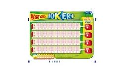 joker plus gagnant mobile