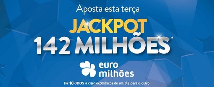 super tirage euromillions vu au Portugal