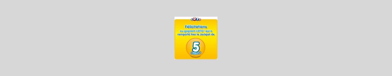 gagnant loto bouche du rhone 5 millions