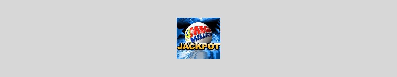 megamillions jackpots 321 millions dollars