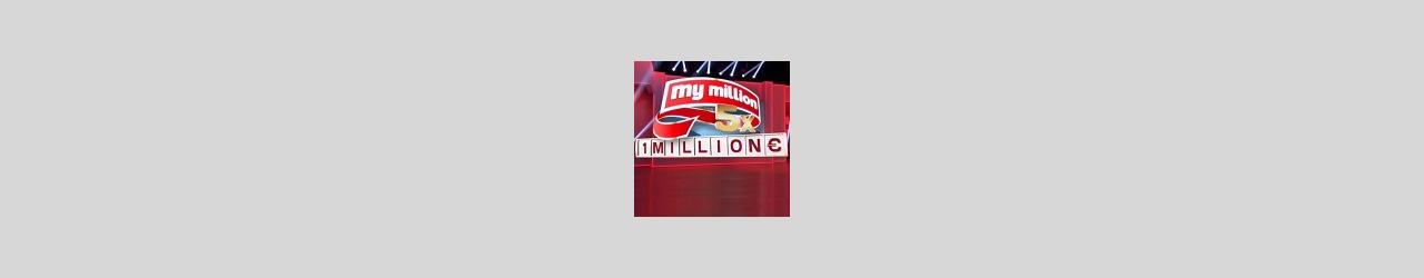 mymillion 5 mymillionnaires