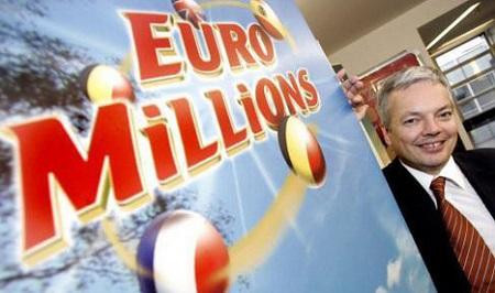 la belgique, territoire de gagnants euromillions