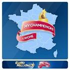 gagnant My Million en Champagne Ardennes