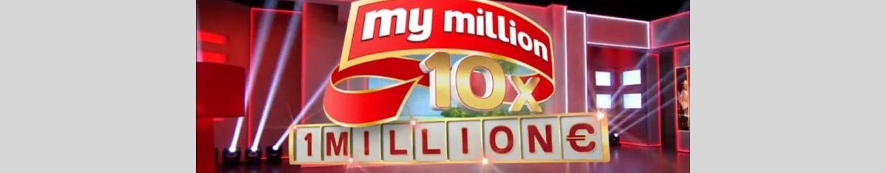 pluie de millionnaires mymillion