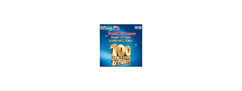 euromillions 6 mars 2015