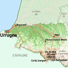 Gagnant Keno à Urrugne dans les Pyrénées Atlantiques