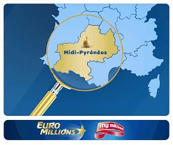 un nouveau gangnat dans la région Midi-Pyrénées (My Million)