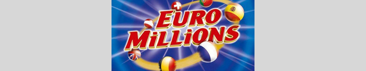 logo loterie euromillions