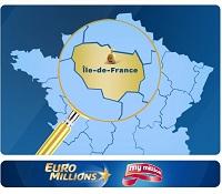 gagnant My Million d'Ile-de-France