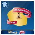 gagnant du jeu My Million sur l'île de la Réunion