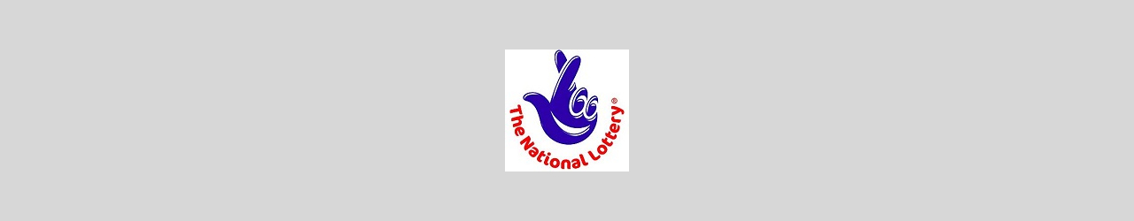 logo national lottery