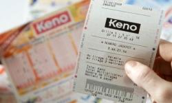 Keno : Un joueur auvergnat de Clermont Ferrand remporte 800'000€, 3ème plus gros gain exeaquo !