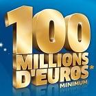 jackpot de 100 millions d'euros pour ce vendredi 2 octobre 2015