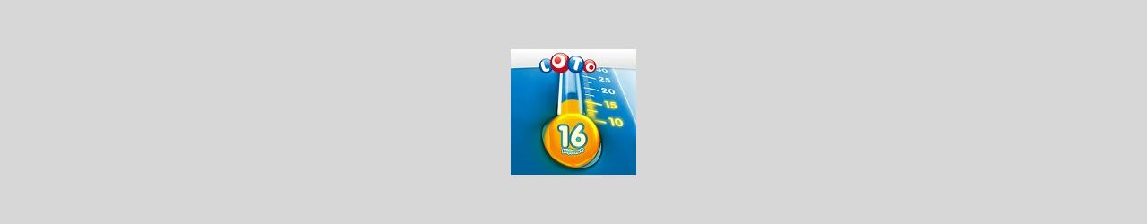 jackpot loto 16m euros