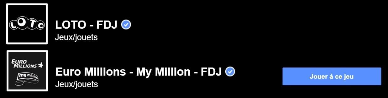La FDJ en deuil sur les réseaux sociaux