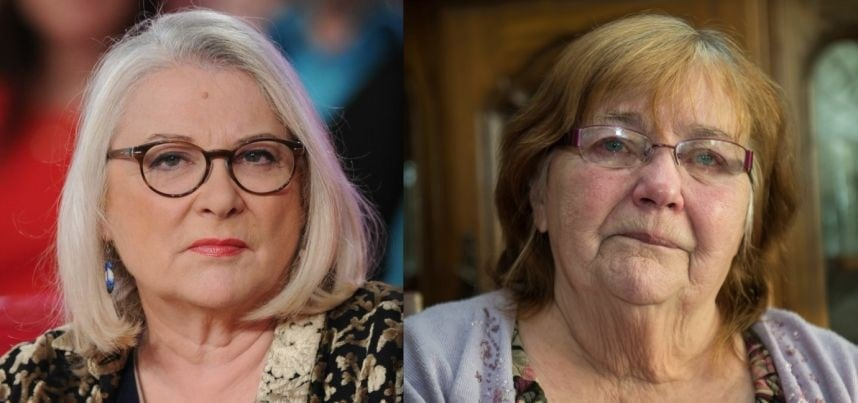josiane balasko jouera Mamie Loto dans le film de Patrice Leconte