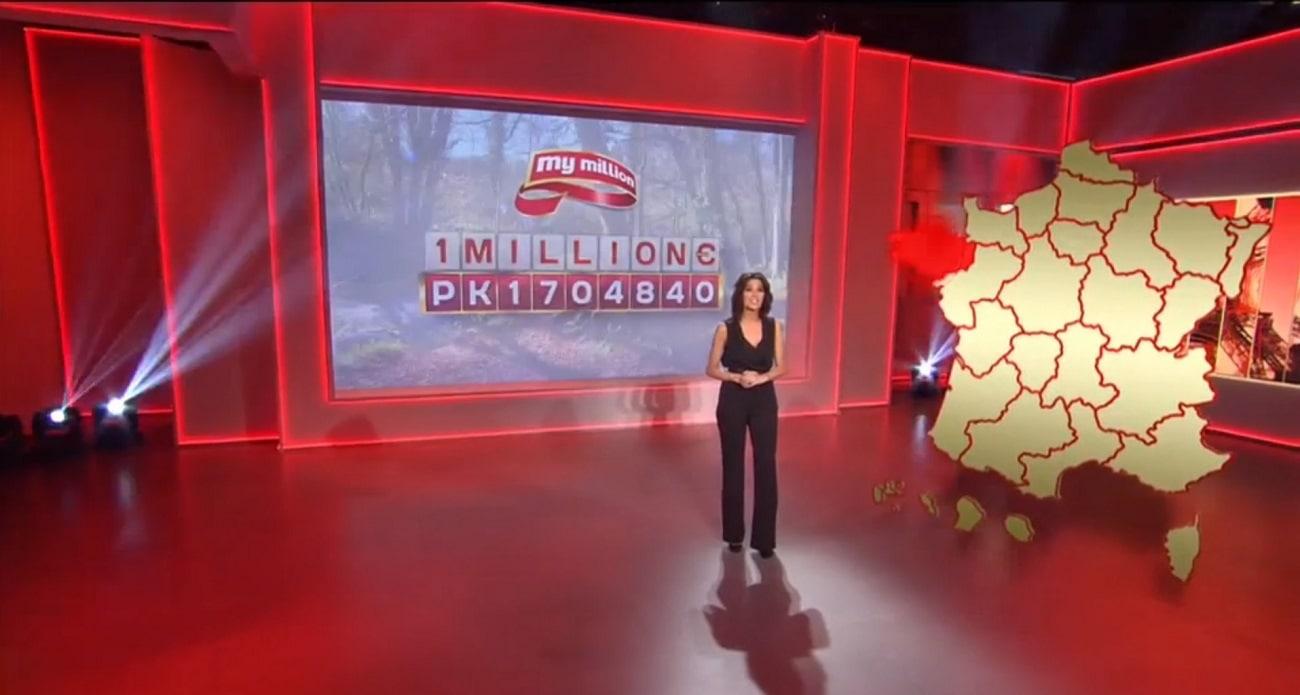 Le gagnant My Million du 11 décembre vient de la région Bretagne